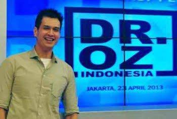 Dokter Ryan Thamrin alias Dr OZ Meninggal Dunia