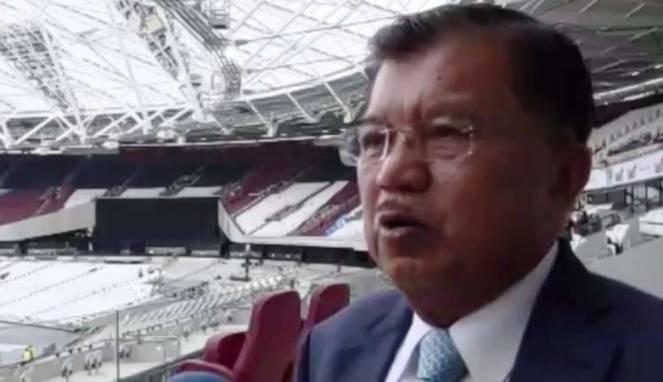 Dihadapan Wakil Perdana Menteri China JK Minta China Tak Lagi Banyak Bawa Pekerja Asing ke RI