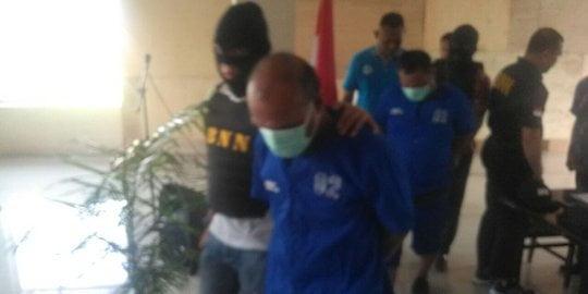 Nyabu di Kandang Kuda Ketua DPC Demokrat Ditangkap BNN