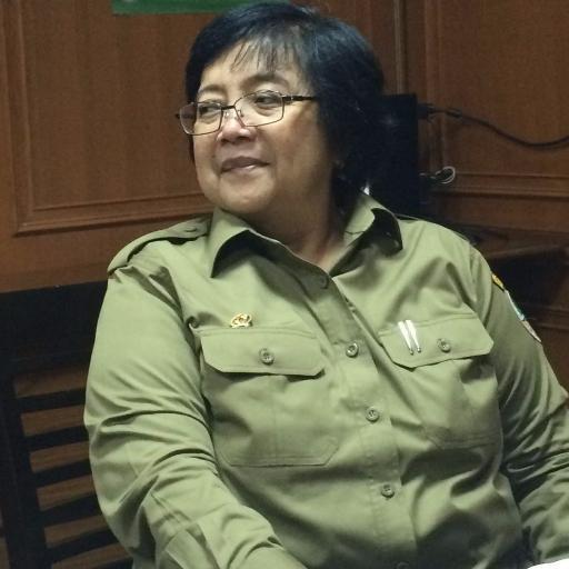 Menteri LHK Ucapkan Terimakasih Kepada Stakeholder Atas Turunnya Hotspot di Indonesia