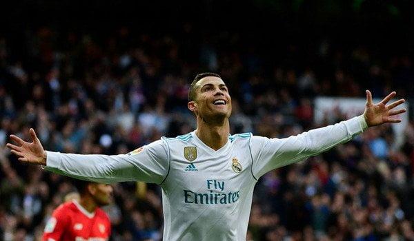 El Clasico Sabtu Depan Ronaldo Terancam Absen ?