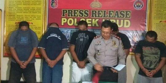 Dua Bocah Diculik oleh Ormas yang Dibayar Rp 5 juta