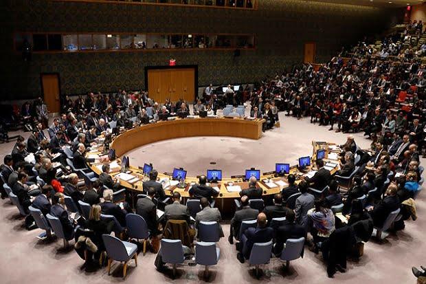 PBB Batalkan Klaim Yarusalem Ibukota Israel