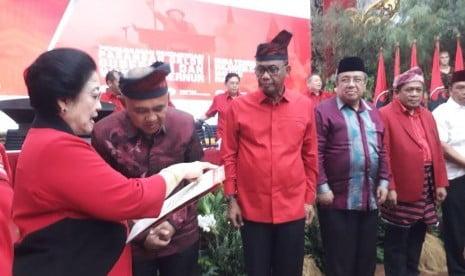 PDIP Putuskan Paslon Pilgub untuk Riau dan propinsi Lainnya