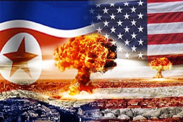 Perang Korea Pecah, Puluhan Ribu Warga AS Bakal Tewas