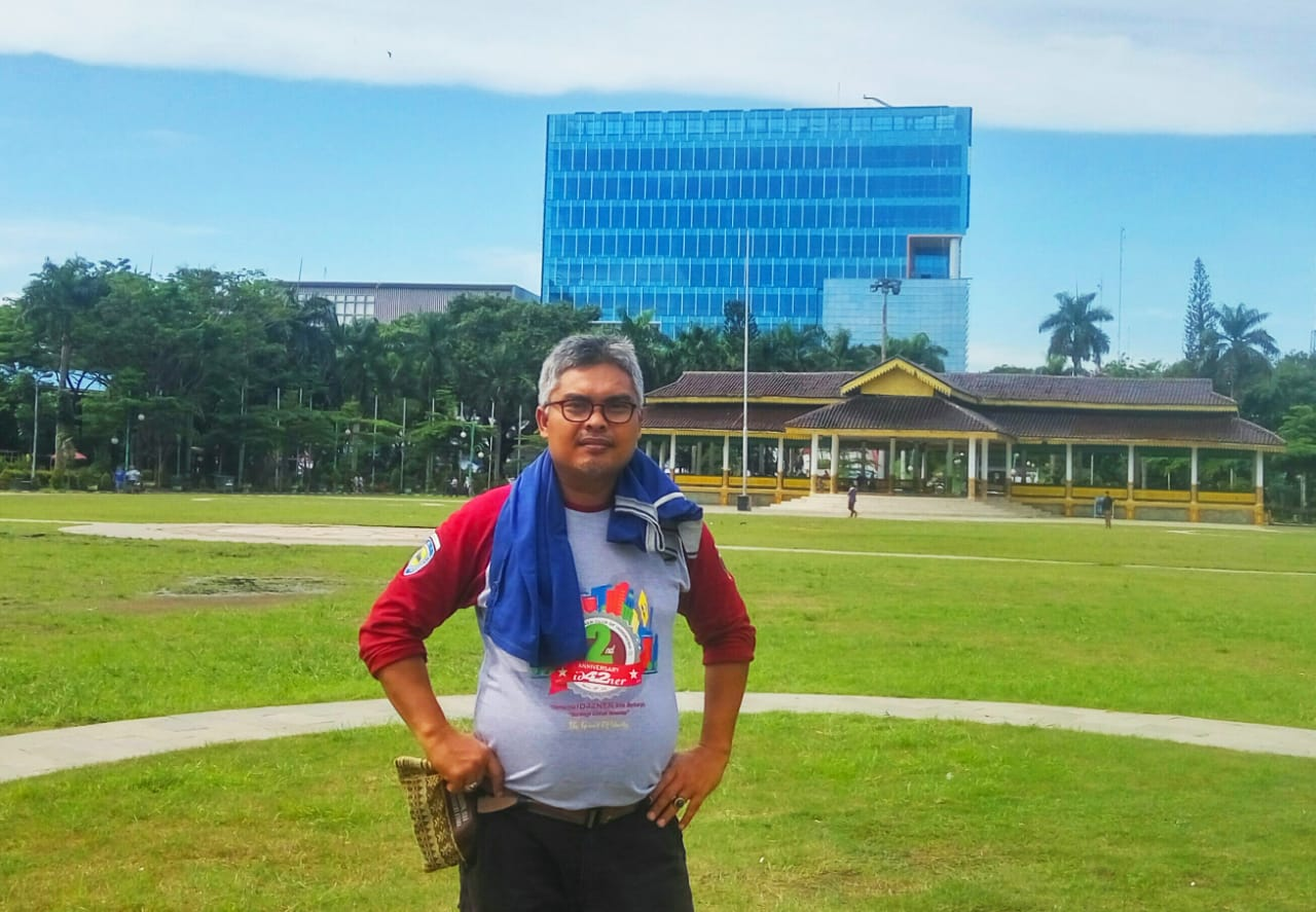 GP Surati BUMD TS Pelalawan Minta Informasi Data Keuangan