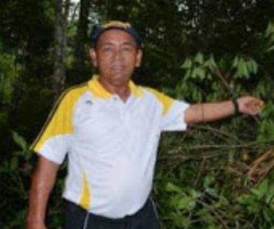 Karhutla PT ADEI Plantation Menyeret Bupati Pelalawan ke Bareskrim Mabes Polri
