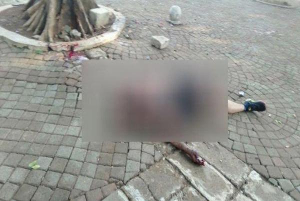 Pagi Ini Ledakan di Monas, Dilaporkan Melukai Dua Anggota TNI