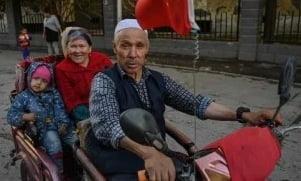 Inggris Tuduh China Lakukan Pelanggaran HAM Mengerikan terhadap Uighur