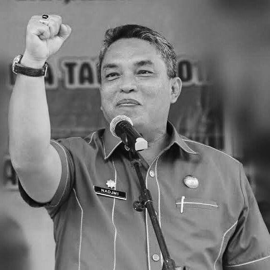 Wali Kota Banjarbaru Kalsel Meninggal Dunia Karena Covid-19