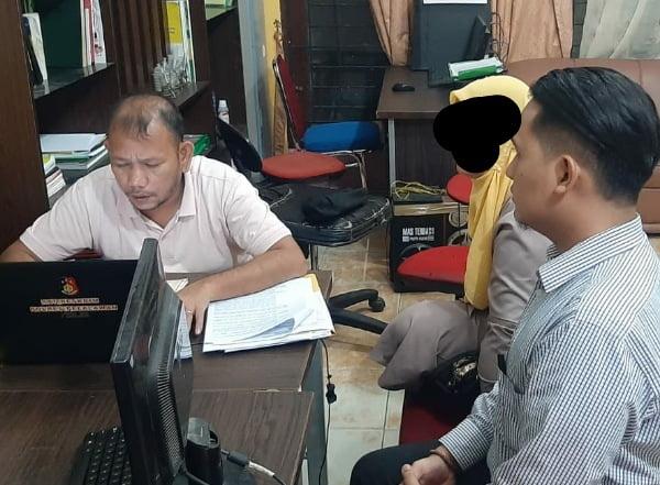Sidang Pemanggilan Terdakwa dan Saksi Kasus Pidana Perselingkuhan di Pelalawan Sudah Selesai