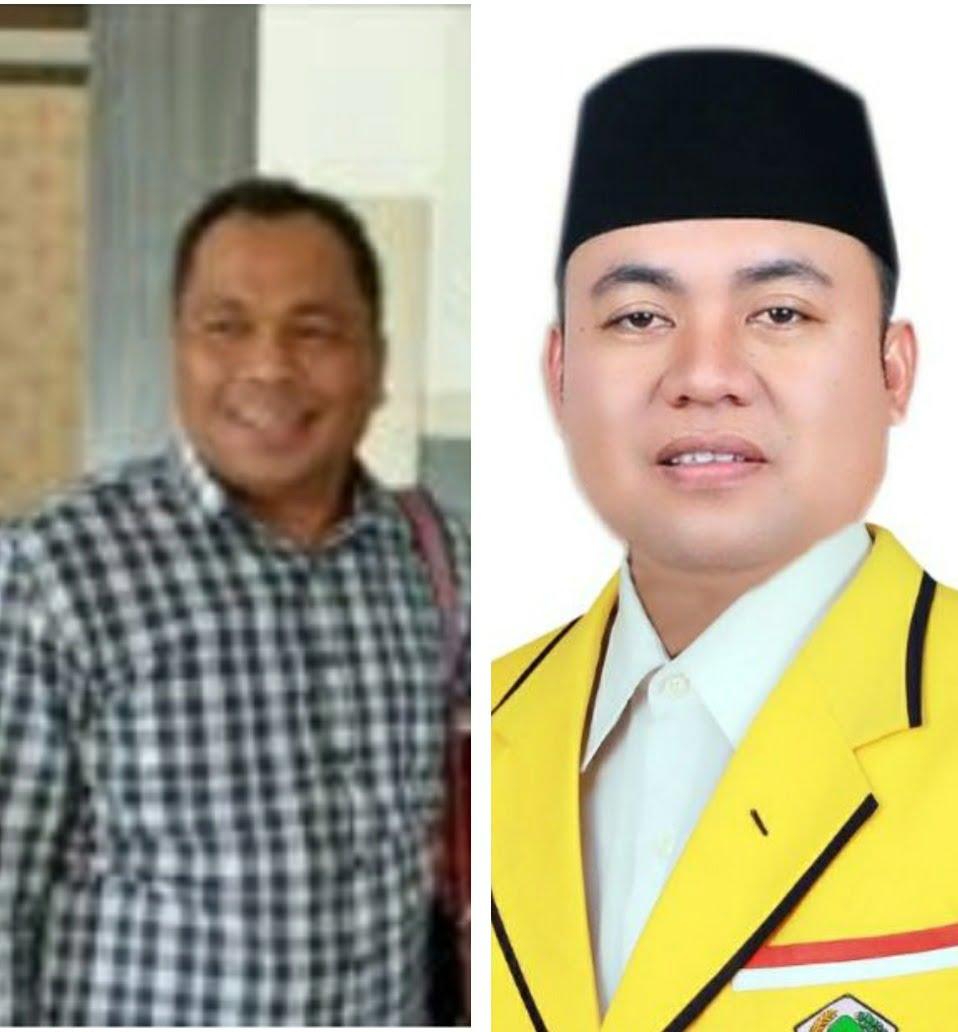 Siapa Pengganti Ketua DPRD Pelalawan, Baharudin atau Imustiar ?