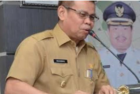 Buronan Plt Bupati Bengkalis, Muhammad Diciduk Polisi di Jambi