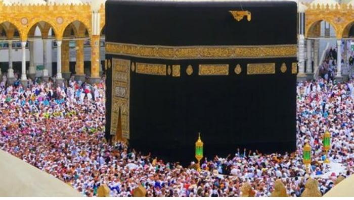Ibadah Umroh Mulai Dibuka Arab Saudi untuk Indonesia